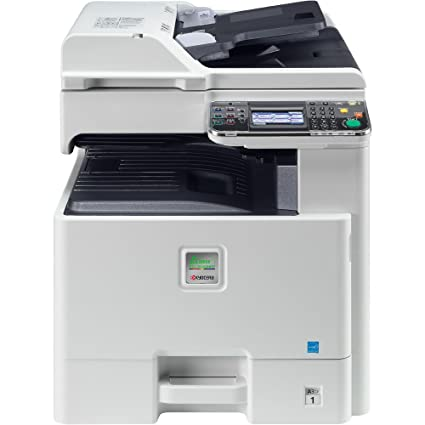 KYOCERA C8520MFP DRIVER FOR MAC