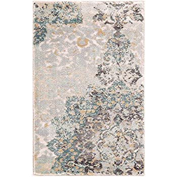 Amazon Com Well Woven Stella Blue Eclectic Medallion