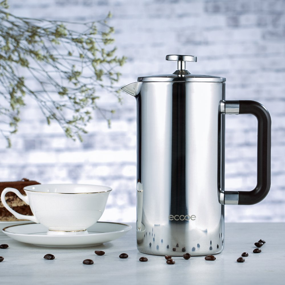 Ecooe French Press Coffee Tea.