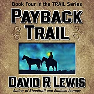 Payback Trail Audiobook