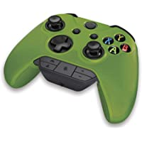 Action Grip Wireless Controller - Green - Xbox One