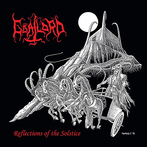 Reflections of the Solstice [Explicit] (Nuclear Playing Cards)