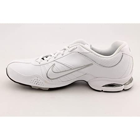 a3fa69c599bd0f Amazon.com   Nike Women s Air Exceed 366650 111 Athletic Training Shoes  White 8 M US   Sports Related Merchandise   Sports   Outdoors