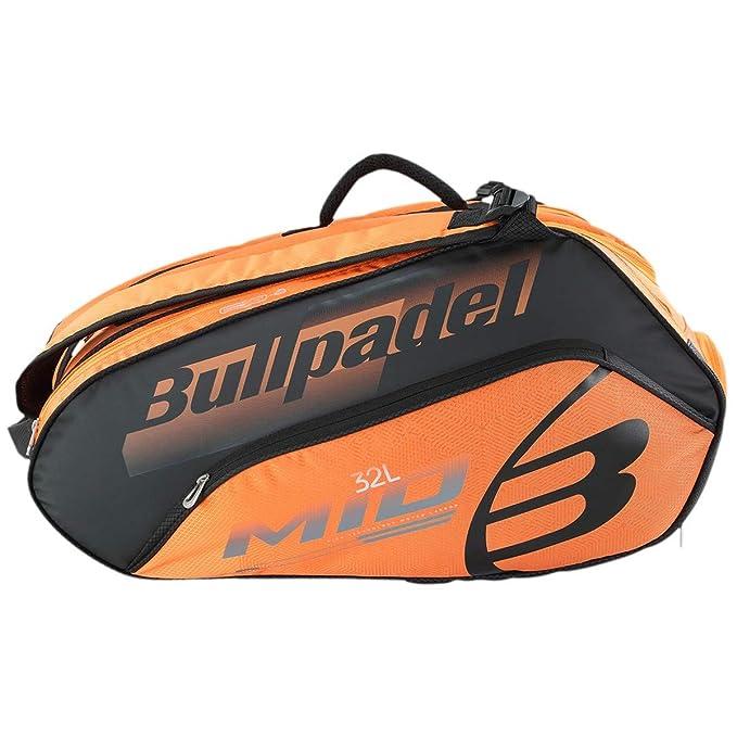 Bullpadel Bolsa Bpp-20007 Deporte, Hombre, Naranja, Talla Única ...