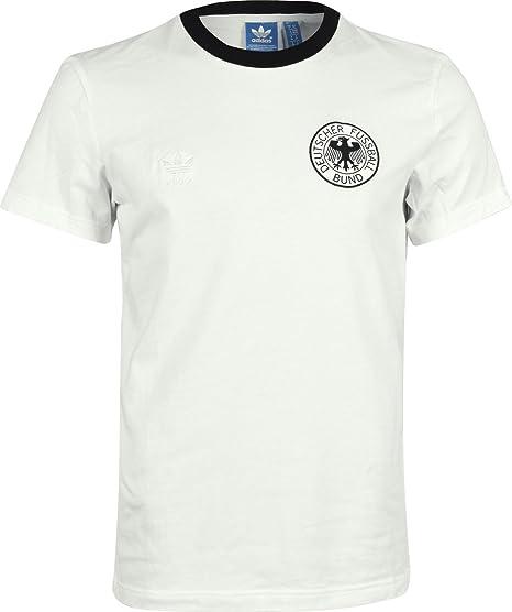 a7f3200da50 Adidas Originals Football Fan Shirt Football World Cup AFA – FFF TFA National  Team