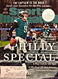 Sports Illustrated (Phllly Special), February 12, 2018, Volume 128, Number 3