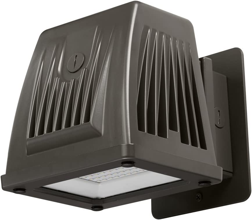 Atlas Lighting WPS27LED 27 Watt LED Wall Pack Pro Dark Sky Compliant
