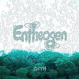 Enth - Entheogen [Japan CD] RCTR-1041