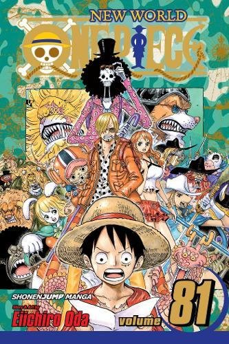 One Piece, Vol.