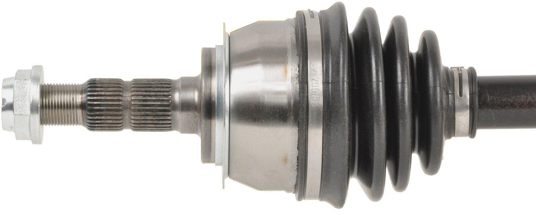 A1 Cardone 66-1545 CV Axle Shaft (Remanufactured Nc Chevy Cruze 12-11 F/R)