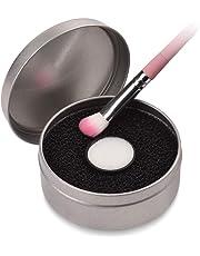 Outtybrave - Limpiador de brochas y brochas de maquillaje