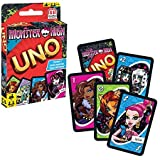 UNO - Monster High