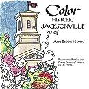 Color Historic Jacksonville