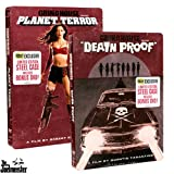Grindhouse: Planet Terror / Death Proof (3-Disc Steelbook)
