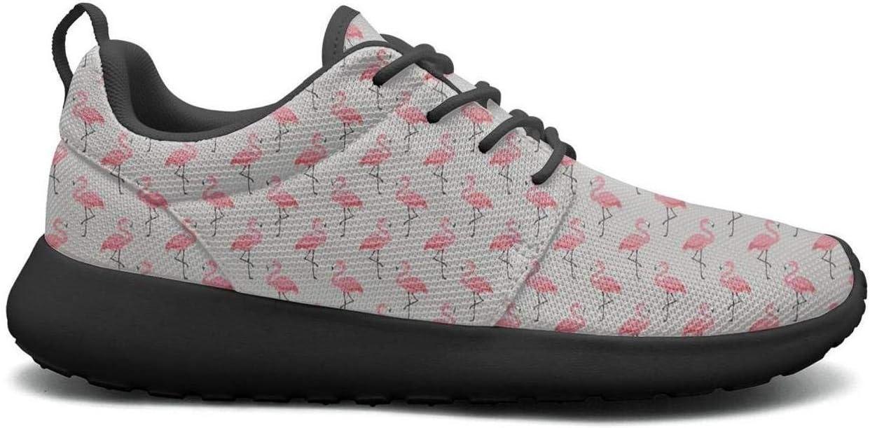 Popi Uyrp - Zapatillas de Running para Mujer, diseño de Flamenco ...