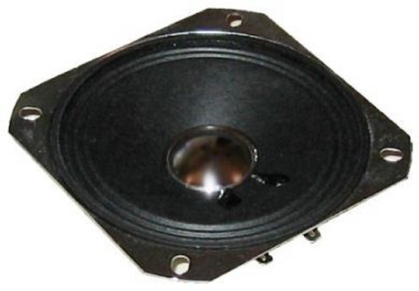 4'' Round Replacement Jamma Speaker: 5W RMS - 8 ohm, by RetroArcade.us
