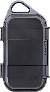 product image for Pelican GOG400-0000-DGRY Go G40 Case - Waterproof Case (Anthracite/Grey)