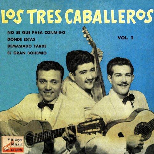 Vintage México No. 179 - EP: El Gran Bohemio