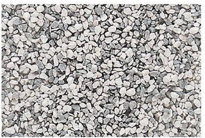 mittel Schotter,sandfarben Woodland Scenics WB1380 Landschaftsbau Ballast