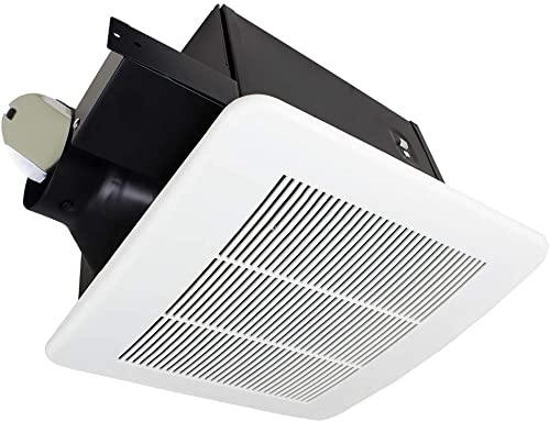 BV Ultra-Quiet 150 CFM, 2.0 Sones Bathroom Ventilation Exhaust Fan