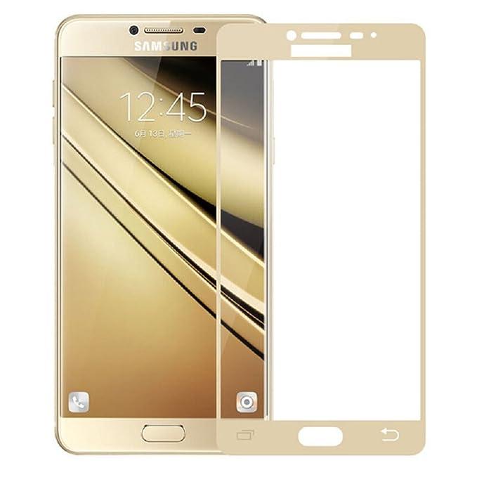 3 opinioni per Samsung Galaxy J7 2017 proteggi schermo, AVIDET copertura Schermo intero,