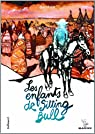 Les enfants de Sitting Bull par Baudoin