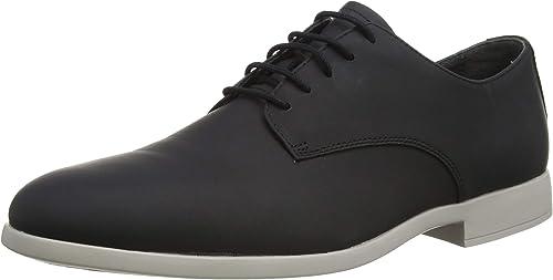 Camper Truman, Zapatos de Cordones Derby Hombre