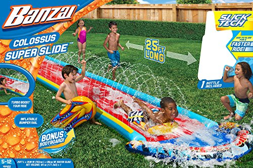 Super Water Slide - 7
