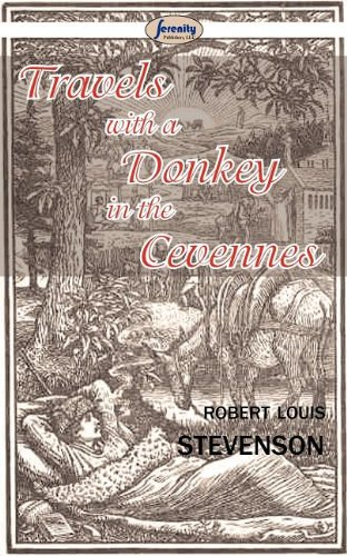 Travels with a Donkey in the Cevennes ebook