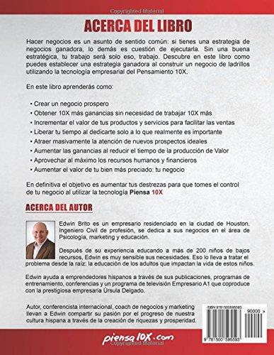 Los Tres Comerciantes y El Lobo Feroz: Una Historia de Estrategia de Negocios Para Empresarios Ocupados: Volume 1: Amazon.es: Edwin Brito, Eddie Brito: ...