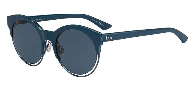 Amazon.com: Gafas de sol para mujer Dior Fashion Sideral 1 ...