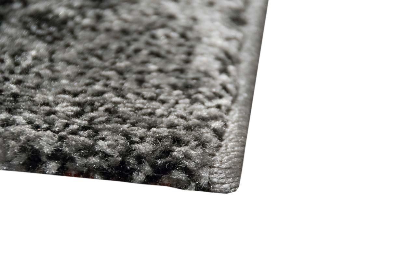 Designer Teppich Moderner Teppich Wohnzimmer Blumenmotiv Teppich
