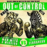 Out of Control by Zebrahead Vs Man With a Mission