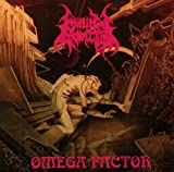 Omega Factor by Killing Addiction
