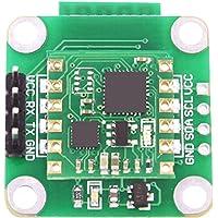 Bluetooth 2.0 BWT901 AHRS IMU Inalámbrico 9 ejes