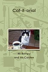 Cat-it-orial Paperback