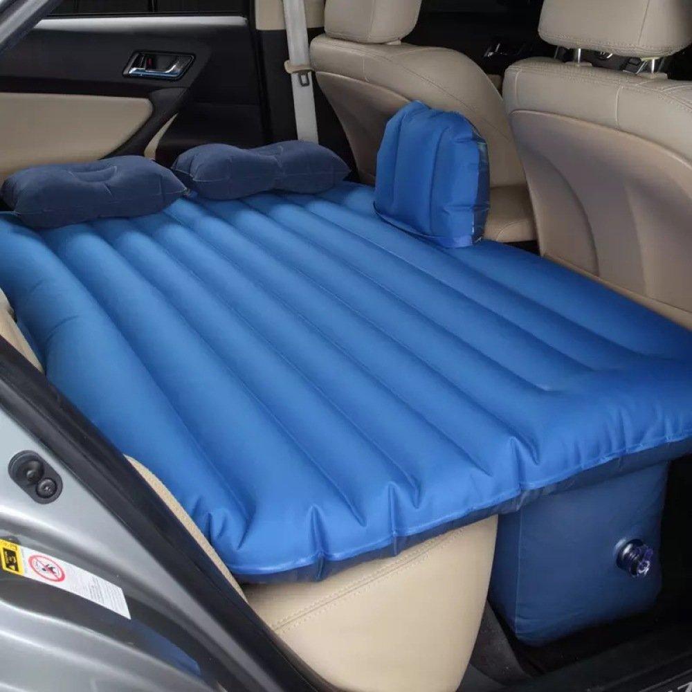HAOXIAOZI Aufblasbares Bett SUV Rücksitz Auto Bett Reisebett Schlafbett Bett,C B07D9FBLSS Luftmatratzen Sonderaktionen zum Jahresende