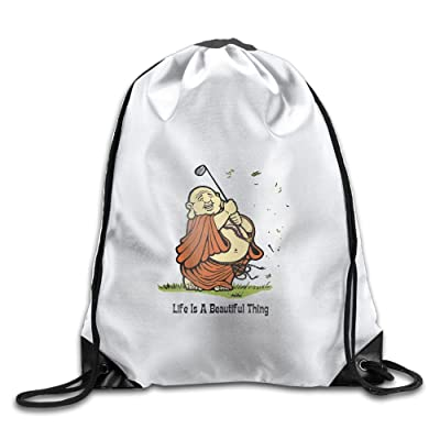 hot sale Life Is A Beautiful Thing Unisex Cute Hiking Mini Daypack Backpack Breathability Fitness Basketball Sports Backpack For Girls