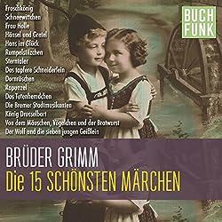 Die 15 schönsten Grimm-Märchen