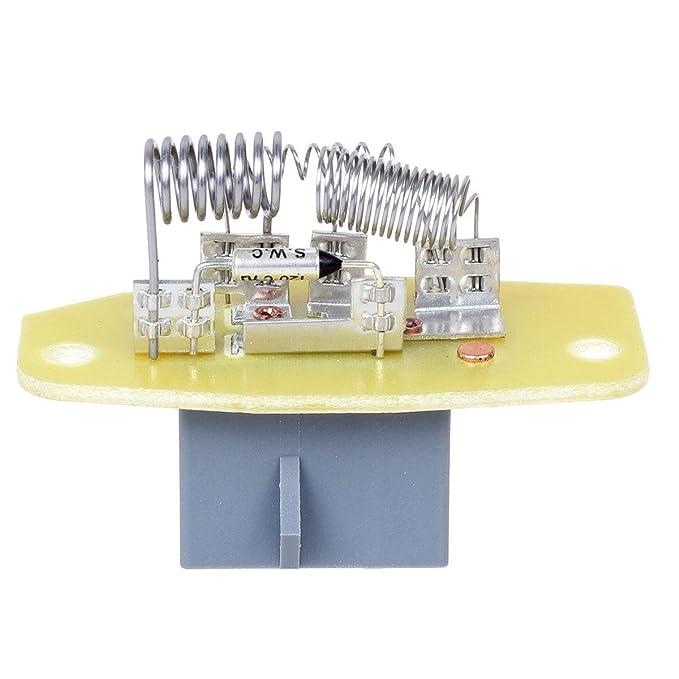 Dorman 973-011 Heater Blower Motor Resistor Fits # 4C2Z 19A706-BA