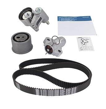 SKF VKMA 95981 Kit de correa distribución y componentes: Amazon.es: Coche y moto