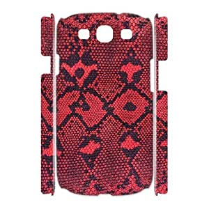 C-Y-F-CASE DIY Design Animal Grain Pattern Phone Case For Samsung Galaxy S3 I9300
