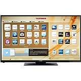 Telefunken A50F446A 127 cm ( (50 Zoll Display),LCD-Fernseher,600 Hz )