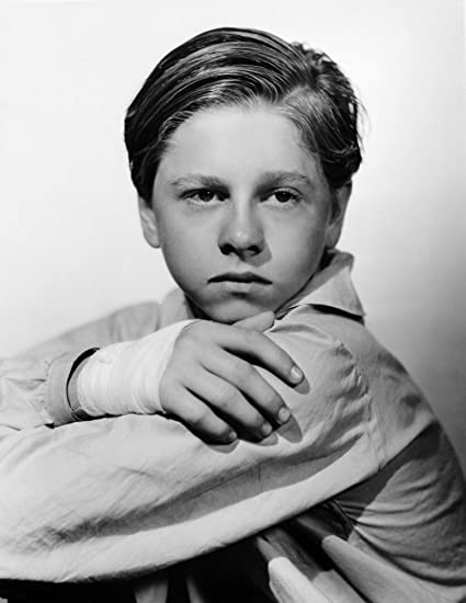 Image result for Mickey Rooney 1935