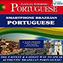 Smartphone Brazilian Portuguese Audiobook by Mark Frobose Narrated by Mark Frobose