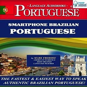 Smartphone Brazilian Portuguese Audiobook