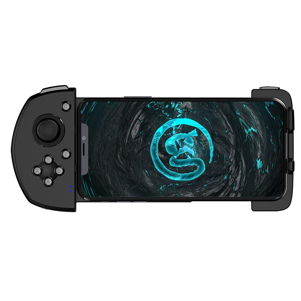 gamepad para celular bluetooth GameSir G6