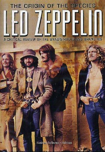 The Origin of the Species: Led Zeppelin