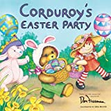 img - for Corduroy's Easter Party book / textbook / text book