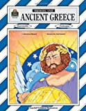 Ancient Greece Thematic Unit, David Jefferies, 1557342970